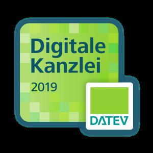 Digitale Kanzlei 2019