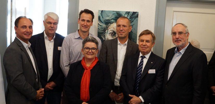 Mitglieder Seeger-Stiftung
